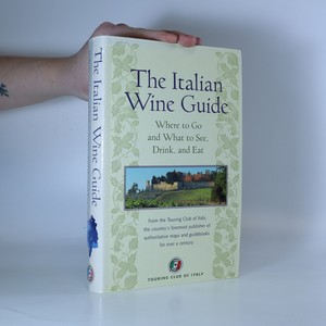 náhled knihy - The Italian Wine Guide