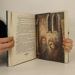 antikvární kniha Král železný, král zlatý, 1988
