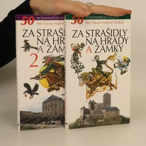 náhled knihy - Za strašidly na hrady a zámky 1. a 2. díl