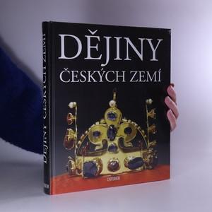 náhled knihy - Dějiny českých zemí (zabalená kniha)
