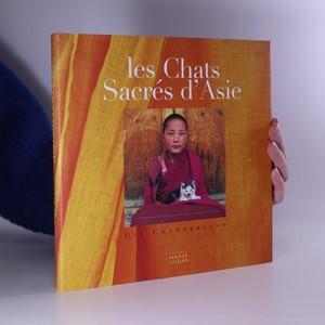 náhled knihy - Les chats sacrés d'Asie