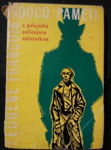 náhled knihy - Z galejníka policejním náčelníkem - Paměti (Ocpl, 240 s.)