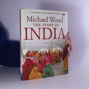 náhled knihy - The story of India