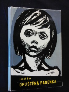 náhled knihy - Opuštěná panenka - terezínské ghetto (Ocpl, 332 s., bez přebalu)