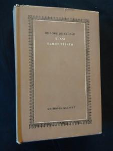 náhled knihy - Šuani/ Temný příbeh (Ocpl, 532 s.)
