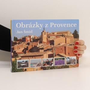 náhled knihy - Obrázky z Provence