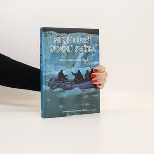 náhled knihy - Nejhlubší údolí světa