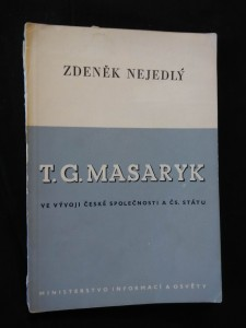 náhled knihy - T. G. Masaryk