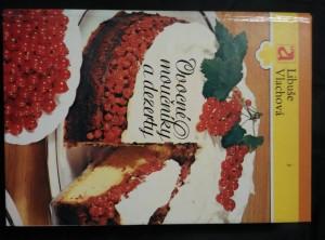 náhled knihy - Ovocné moučníky a dezerty (lam, 336 s., 36 obr. příl)