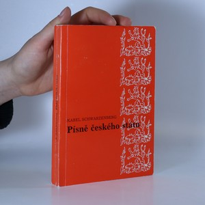 náhled knihy - Písně českého státu
