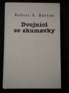 náhled knihy - Dvojníci ze zkumavky (Ocpl, 239 s., bez přeb.)