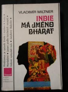 Indie má jméno Bhárat (Obr, 335 s.)
