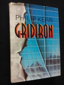 náhled knihy - Gridiron (A4, 368 s.)