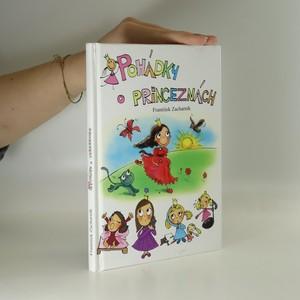 náhled knihy - Pohádky o princeznách