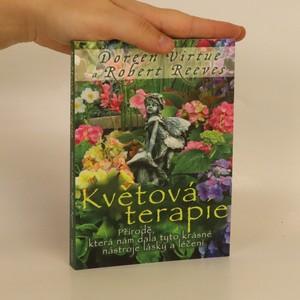 náhled knihy - Květová terapie
