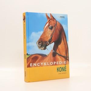 náhled knihy - Koně : encyklopedie