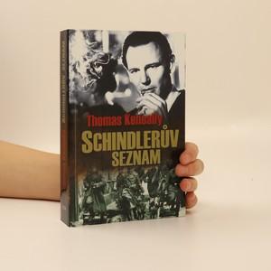 náhled knihy - Schindlerův seznam