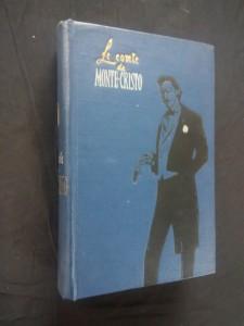 náhled knihy - Le comte Monte-Christo II. díl
