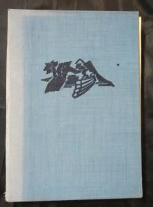 náhled knihy - Dřevařský král (Ocpl, 208 s.)