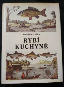 náhled knihy - Rybí kuchyně (Ocpl, 676 s., il.)