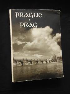 náhled knihy - Prague, Prag (A4, Ocpl, 248 s., 224 foto)