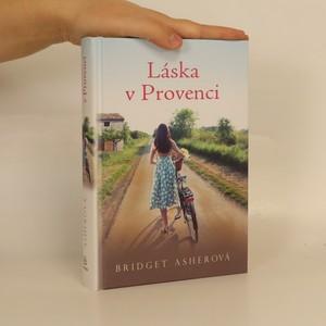 náhled knihy - Láska v Provenci