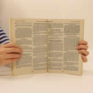antikvární kniha Živnostenské podnikání , neuveden