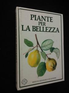 náhled knihy - Piante per la Bellezza