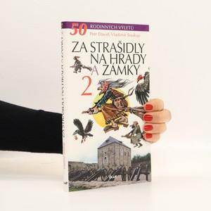 náhled knihy - Za strašidly na hrady a zámky 2