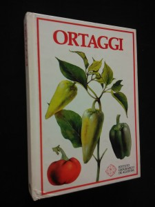 náhled knihy - Ortaggi