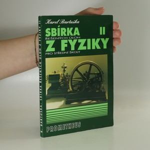 náhled knihy - Sbírka řešených úloh z fyziky pro střední školy. II