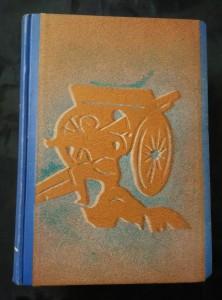 náhled knihy - Vojáci republiky I, II (Ppl, 334 a 440 s., ob. A. L. Salač veváz.)