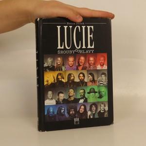 náhled knihy - Lucie : šrouby do hlavy