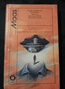 náhled knihy - Serpico