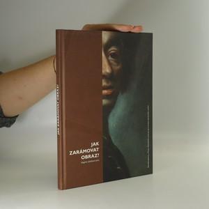 náhled knihy - Jak zarámovat obraz?