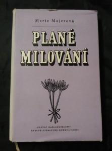 náhled knihy - Plané milování - povídky (Ocpl, 216 s., ob a typo M. Hegar)