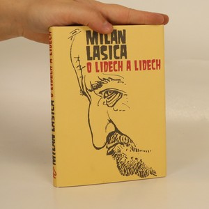 náhled knihy - O lidech a lidech