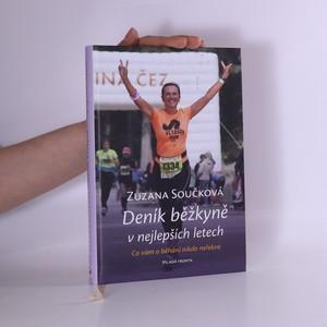 náhled knihy - Deník běžkyně v nejlepších letech : co vám o běhání nikdo neřekne
