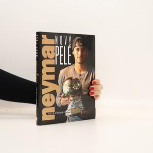 náhled knihy - Neymar - nový Pelé