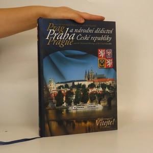 náhled knihy - Praha a národní dědictví České republiky