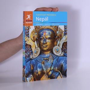 náhled knihy - Nepál