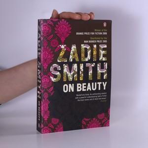 náhled knihy - On beauty
