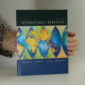 náhled knihy - International marketing