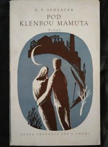 náhled knihy - Pod klenbou mamuta (fr. J. Šváb)