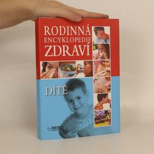 náhled knihy - Zdraví dítěte