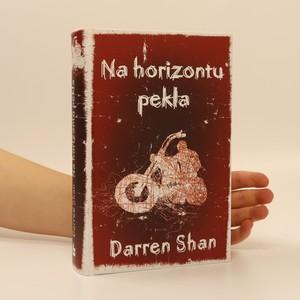 náhled knihy - Na horizontu pekla.