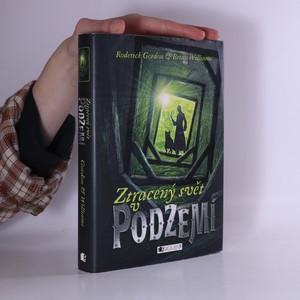 náhled knihy - Ztracený svět v Podzemí