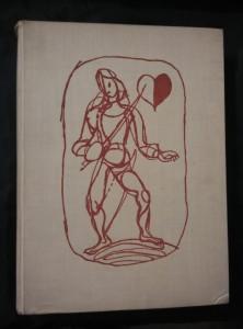 náhled knihy - Don Juan (A4, Ocpl, b. ob., il. V. Tittelbach)