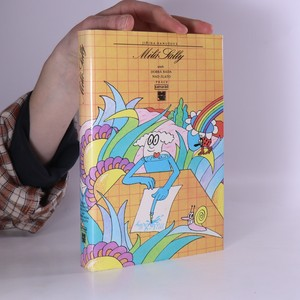 náhled knihy - Milá Sally, aneb, Dobrá rada nad zlato