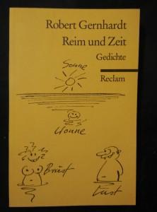 náhled knihy - Reim und Zeit (A5, Obr, 152 s.)